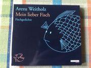 Mein lieber Fisch - CD Gedichte