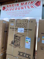 PKM Spülmaschine neu Original verpackt
