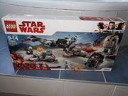 lego Star Wars 75202 Devense