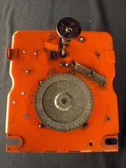 Viessmann Öl-Gebläsebrenner Type VEI