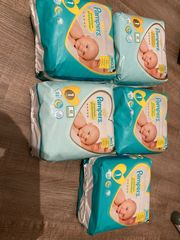 Pampers Premium Protection Größe 1