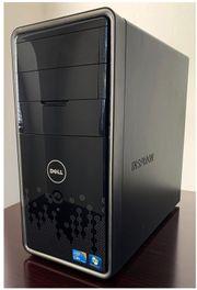 PC von Dell Model Inspirion