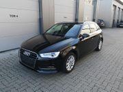 Audi A3 SB 1 4