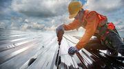 Reparature Dach Dachrinner alles