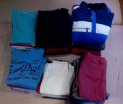 Kleidung für Jungen Gr 122