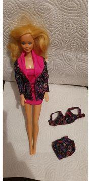 Barbie Kleidung aus den 80