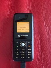 Handy Vodafone neuwertig simlockfrei