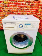 5Kg A Waschmaschine Siemens Lieferung