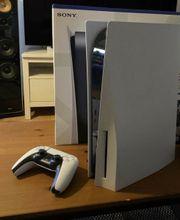 Tausche Playstation 5 gegen Google