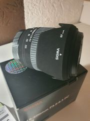 Sigma Zoom 18-200mm 1 3