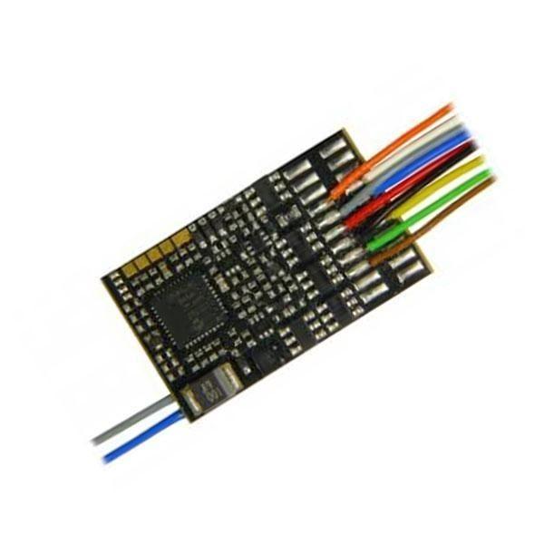 ZIMO Elektronik MX635 H0 Decoder