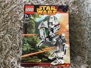 Lego Star Wars Set 7250