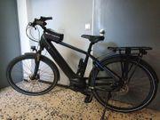 Fahrrad Granville E-Bike Herren