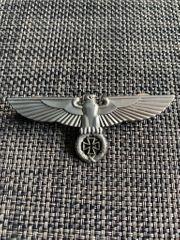 WW2 Abzeichen Pins Deutscher Adler