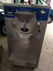 Softeismaschine Eismaschine Carpigiani LABO 4060