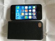 iPhone 4 8 GB sehr