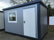 Bürocontainer 3 50m x 2