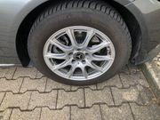 Winterreifen für Mercedes C-Klasse