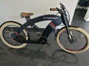E-Bike Protobike Swissmade