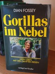 Dian Fossey - Gorillas im Nebel
