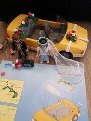Playmobil 4307 Brautauto