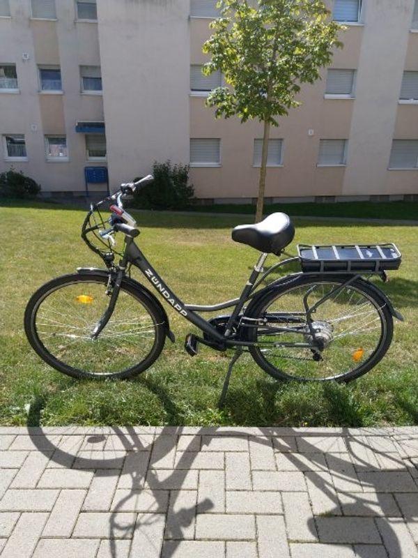 E-Bike Zündapp