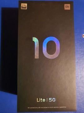 Xiaomi Mi 10 Lite 5G: Kleinanzeigen aus Röblingen a See - Rubrik Xiaomi Handy