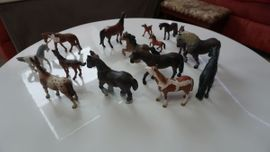 Sonstiges Kinderspielzeug - Pferdesammlung