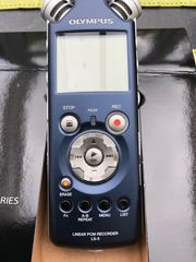 High End Microphone Recorder