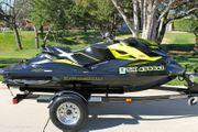 2013 Seadoo RXP-X 260