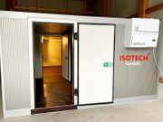 Kühlraum Kühlzellen Tiefkühlzelle Tiefkühlraum 3