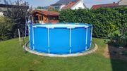 Swimmung Pool Bestway Durchmesser 3
