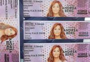 Andrea Berg 15 Heimspiel - Arena Aspach