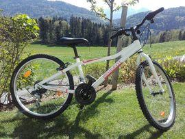 kinderfahrrad 24 zoll in Götzis Sport & Fitness