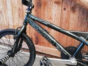 BMX-Mistral Zeta 8 12 Freestyle
