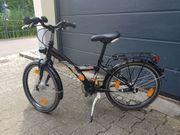 schönes Fahrrad von BOYZ mit