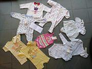 Paket Babykleidung Gr 62