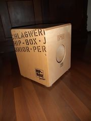 Cajon Hip Box Junior