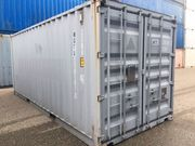 Tankcontainer 20DC Stahlboxcontainer mit Polyethylen-Kessel