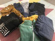 jungen Kleider packet gr 134-140