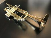 Bach Stradivarius Trompete LR 180 -