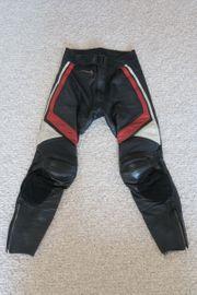 Motorradhose Größe 52