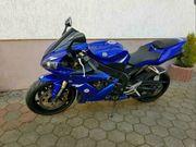 Yamaha R1 RN 12