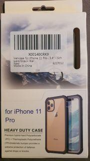 ivencase iPhone 11 Pro Heavy