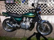 Kawasaki Z 1000 A2 Bj