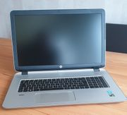 HP ENVY Notebook - 17 FHD