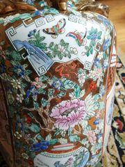 Asiatische Vase