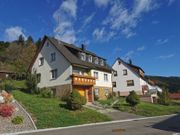 Sonniges Einfamilienhaus am Waldesrand in
