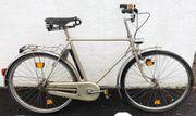 CONDOR 3-Gang Herren City-Fahrrad 28