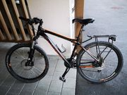 Mountainbike KTM